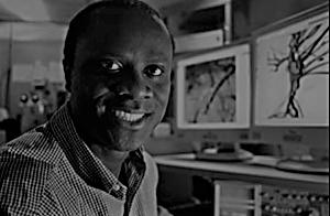 Dr. Ebenezer Yamoah